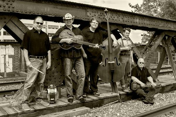 Swingbilly RFD | Band
