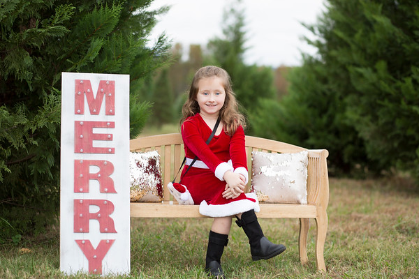 Ella Kate Christmas 2018