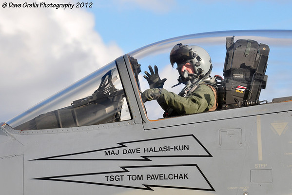 Pilot Shots