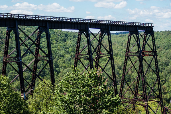 Kinzua Bridge, PA