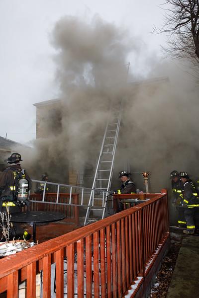 Still & Box Alarm Fire & EMS Plan 1 8736 Constance