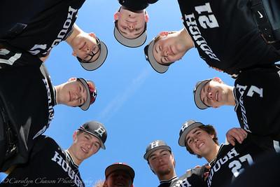 2019-0328 Hough Baseball Seniors