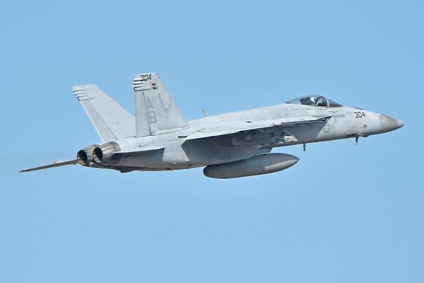 VFA-136 Knighthawks