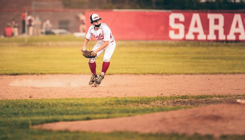 SCS Varsity Baseball 2021