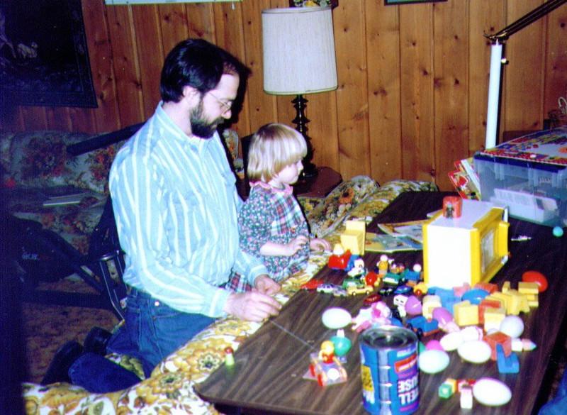 Alina & Dave,  1995 .jpg