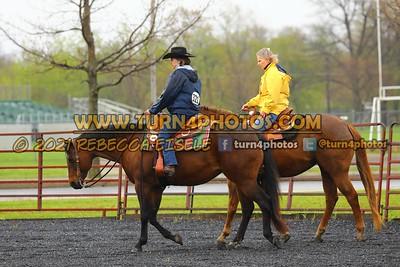 05/08/21 Sr. Rider Equitation