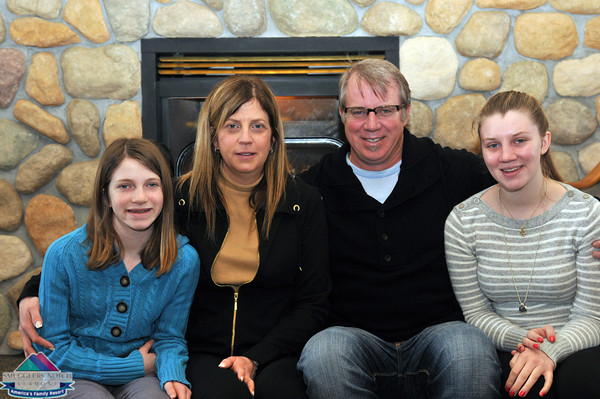 Family Portraits at Morse Highlands
