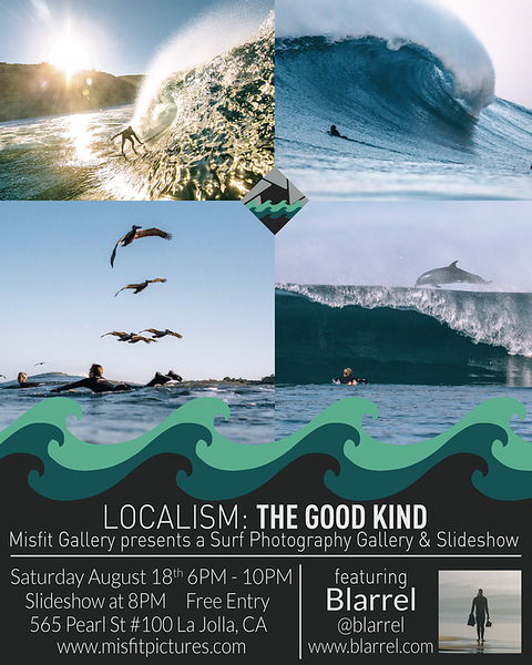 Localism: The Good Kind [Art Gallery!]
