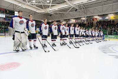2019 CJHL Prospects: Game