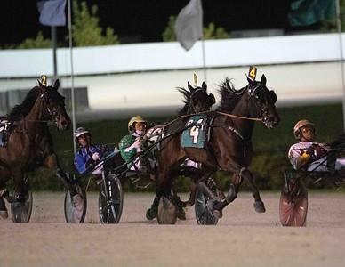 Race 8 NP 10/17/20 OSSC 3YFT
