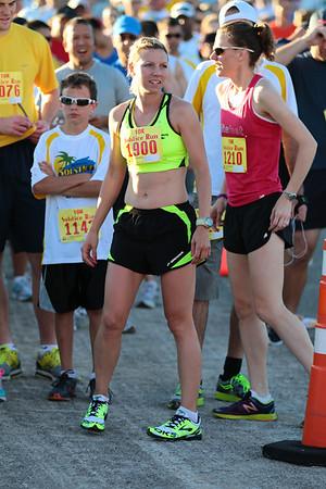 10K - 2012 Solstice Run