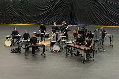 Pea Ridge Percussion