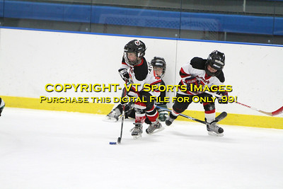 Plattsburgh White vs Rutland Black