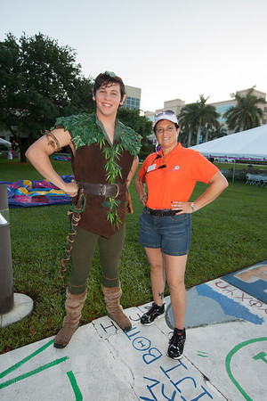 May 4th, 2013 Robert Stolpe March of Dimes Walk for Babies at Nova Southeastern University