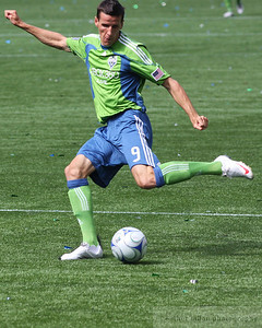 2009-08 Sounders