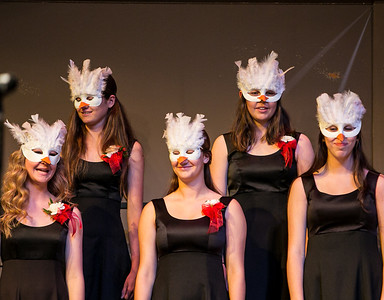 MS&US Choir/Show Choir/Dance 2014 Concert & Performance
