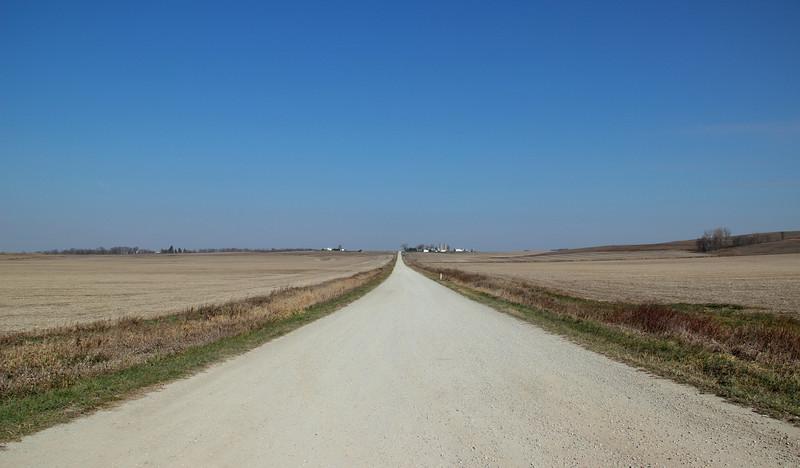 Iowa Fall 2012