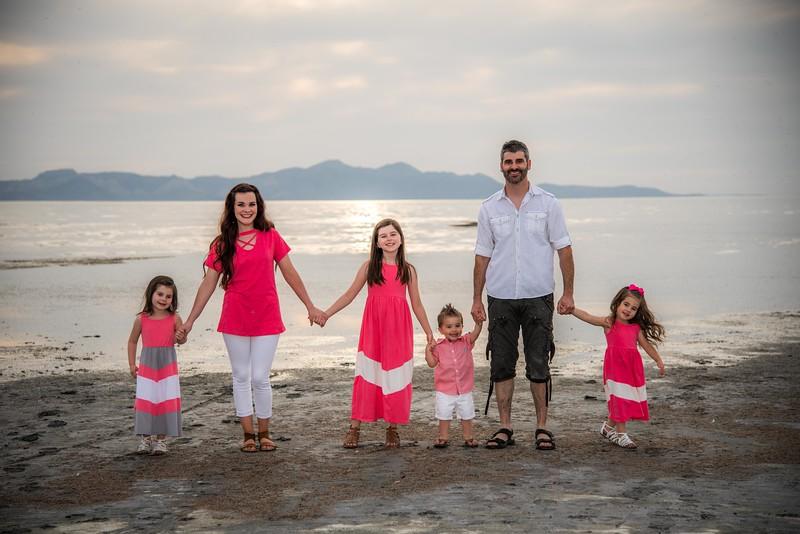 Quarnberg Family Photos
