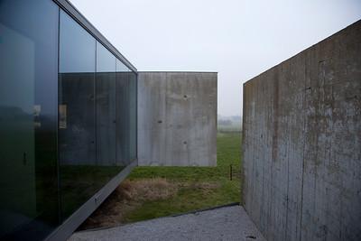 Belgium - Zonnebeke
