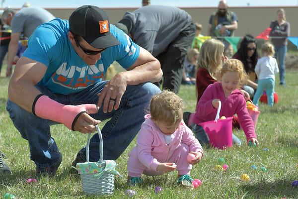 2019 BWC Community Easter Carnival & Egg Hunt