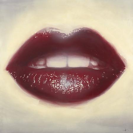 """Velvet-haxton, 40""""X40"""" on canvas"""