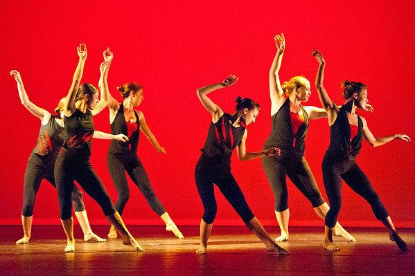 2011 Fall Dance Showcase