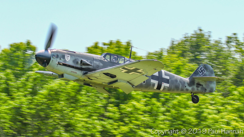2019 Military Aviation Museum Airshow - Virginia Beach, VA