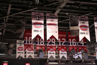 Anciens Canadiens vs Anciens Bruins 30-03-07