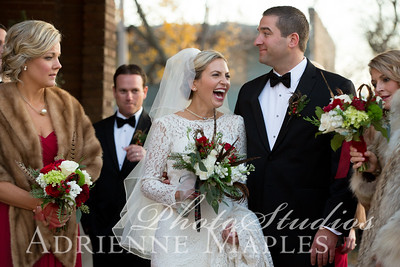 NewlyWeds & Friends {Kristin & Travis}