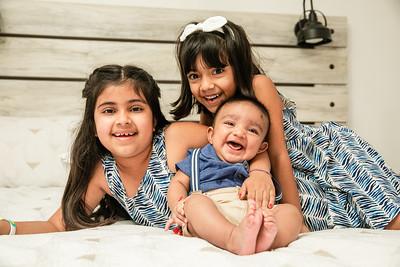 Marya Family - July 2020