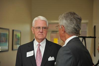 2010 Trustee & Presidents Club Events
