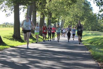 Run the Vineyards Nissley 5K 2021