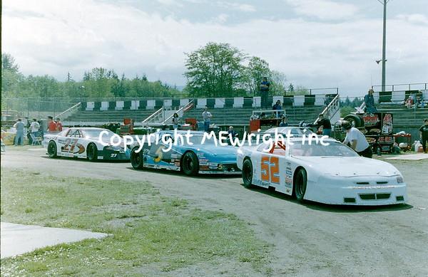 Port Angeles Speedway