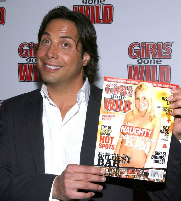 ". <p>4. (tie) JOE FRANCIS <p>Won�t see many girls going wild in prison. (unranked) <p><b><a href=\'http://www.tmz.com/2013/08/27/joe-francis-girls-gone-wild-assault-court-sentencing/\' target=""_blank\""> HUH?</a></b> <p>   (Frazer Harrison/Getty Images)"
