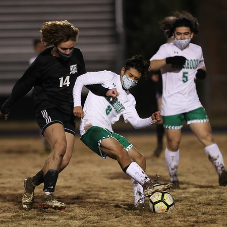Ashbrook at Forestview - 1/28/21