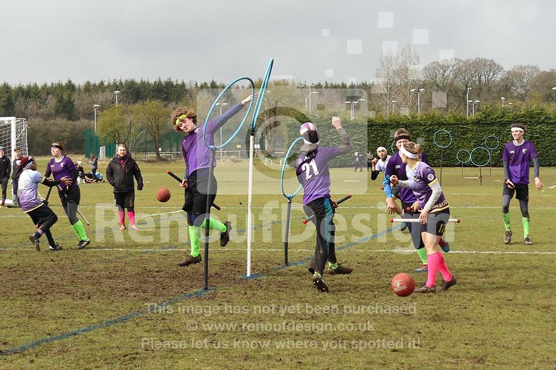 283 - Quidditch - British Cup