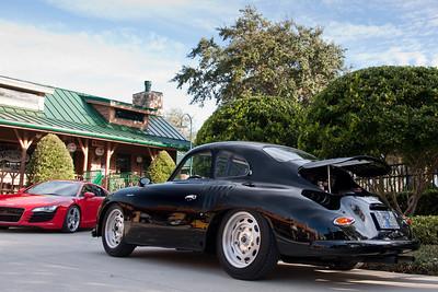 Orlando Cars and Café 11.28.09