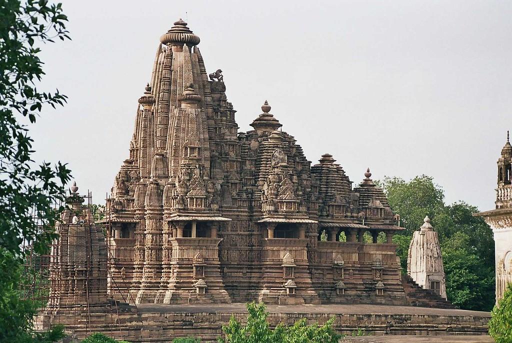UNESCO World Heritage Sites in India: Khajuraho