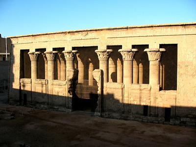 Temple of Esna