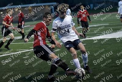DSM Roosevelt Vs FDSH Boys Soccer 2021