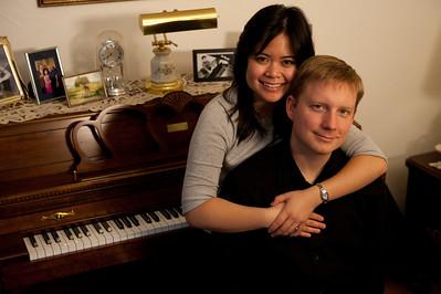 Rhonda & Mike