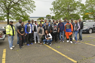 Cleveland Bike Life Muny Lot Gathering 6-15-2019