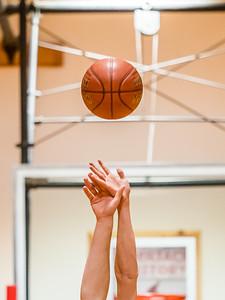 Boys Varsity Basketball vs Tri-Valley