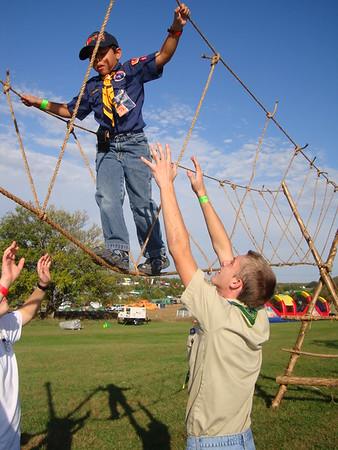 2010-10-09 Boy Scout 100th Birthday