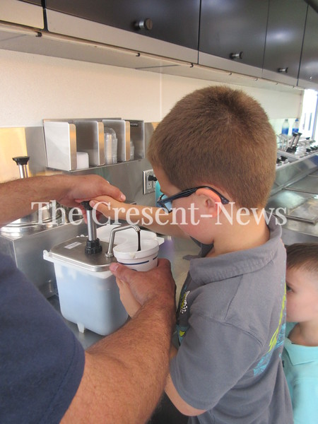05-17-19 NEWS TML Ice cream field trip