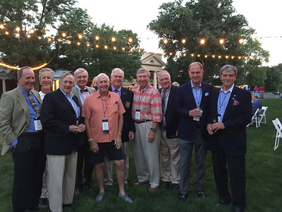 UVA 50th Reunion