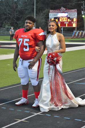 Shelbyville vs West Sabine Homecoming Gallery