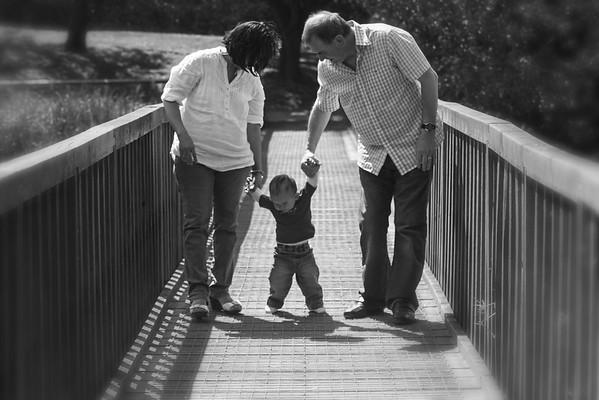 Phillips - Family Photoshoot