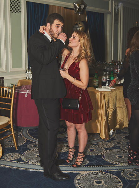 New Year's Eve Party - The Drake Hotel 2018 - Chicago Scene (542).jpg