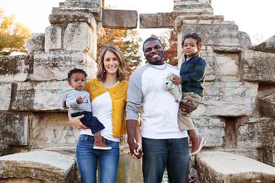 Gado Family